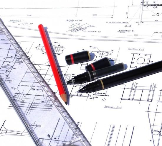 Executive design