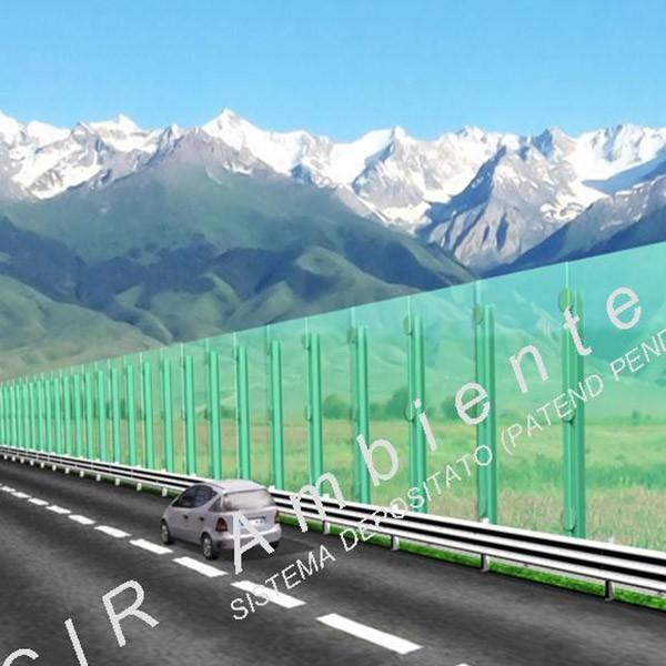 Barriera Frame Less
