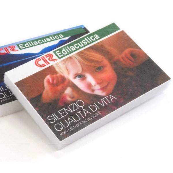 Senz'Eco Art pannello fonoassorbente personalizzabile con stampa in digitale
